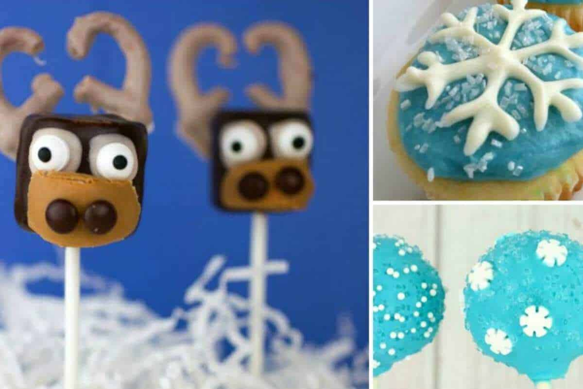 disney frozen recipes and party food ideas