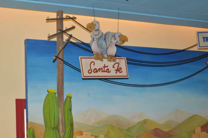 hotel Santa Fe Hotel