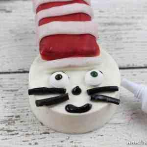 cat in the hat oreos