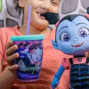 Vamparina Disney Toys