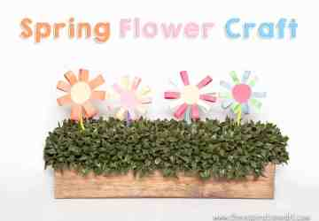 Flower Craft