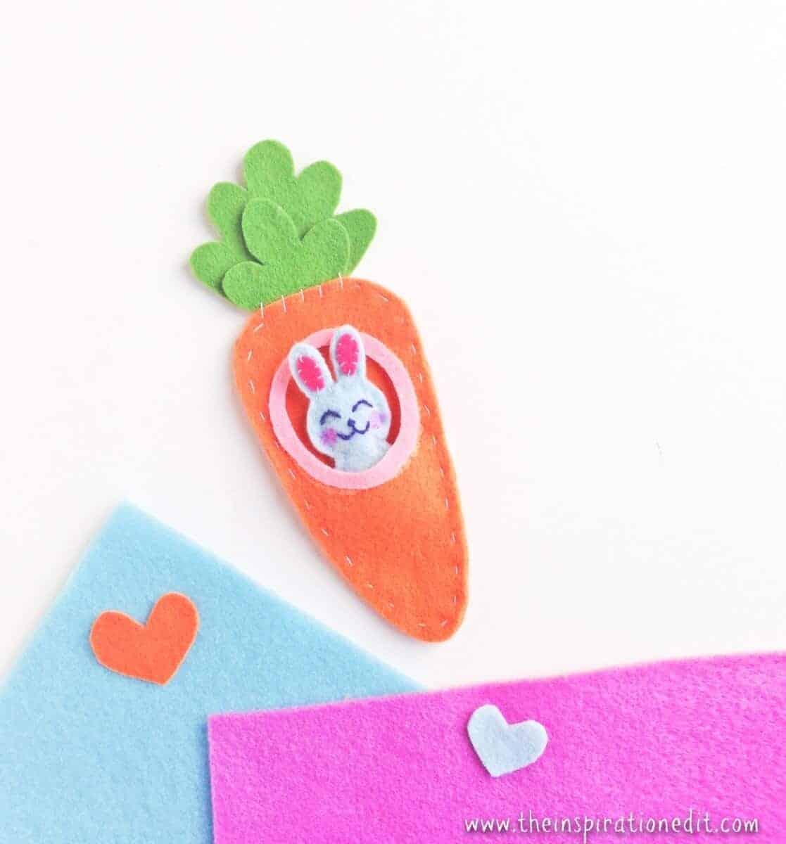 carrot craft