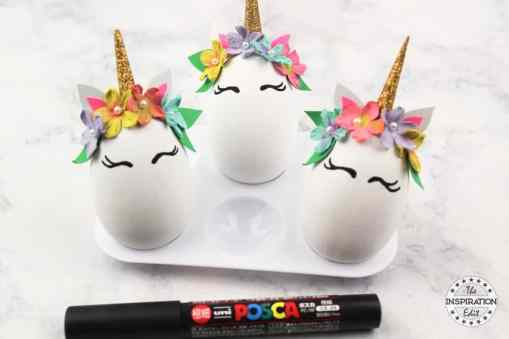 unicorn eggs