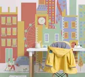 childrens wallpaper