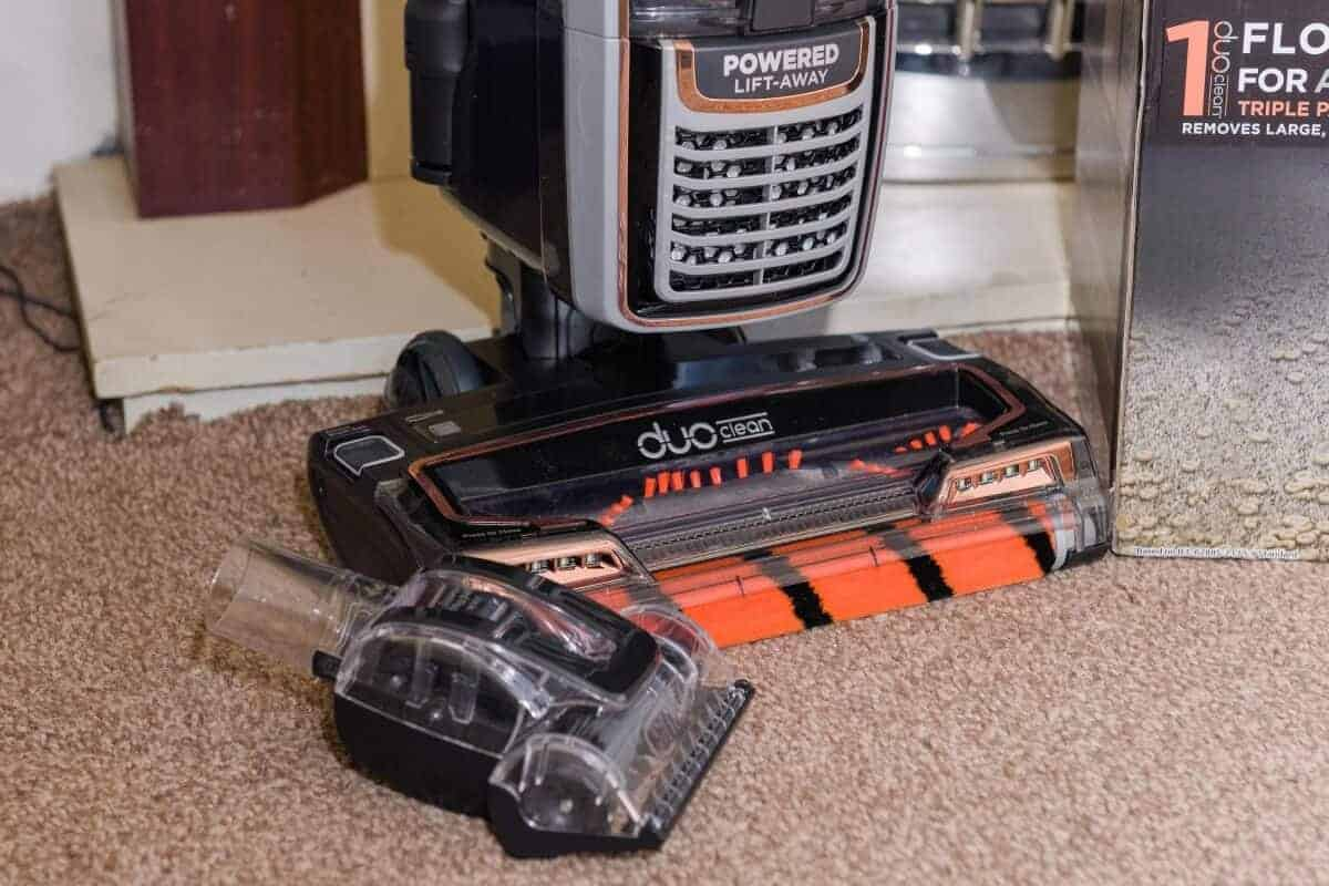 Shark Duo Vacuum cleaner