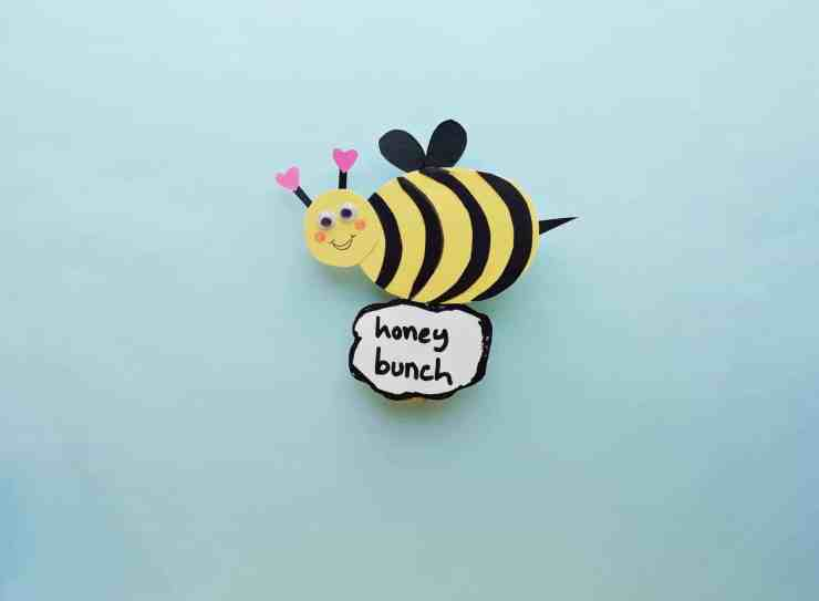 IMG 20181208 155128 - DIY Honey Bee Craft Idea For Valentines