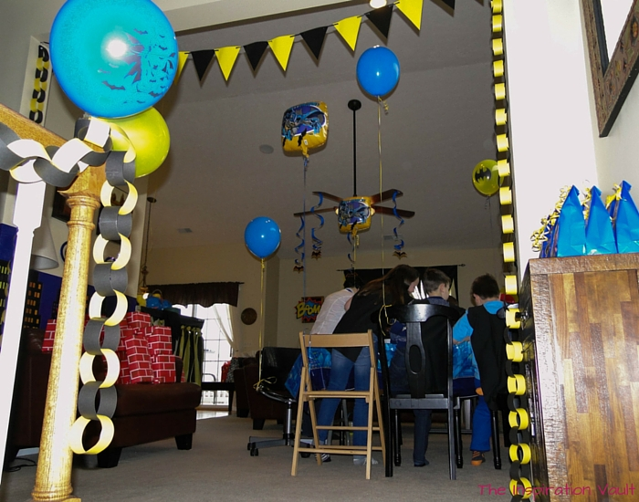 Cool Invites Birthday