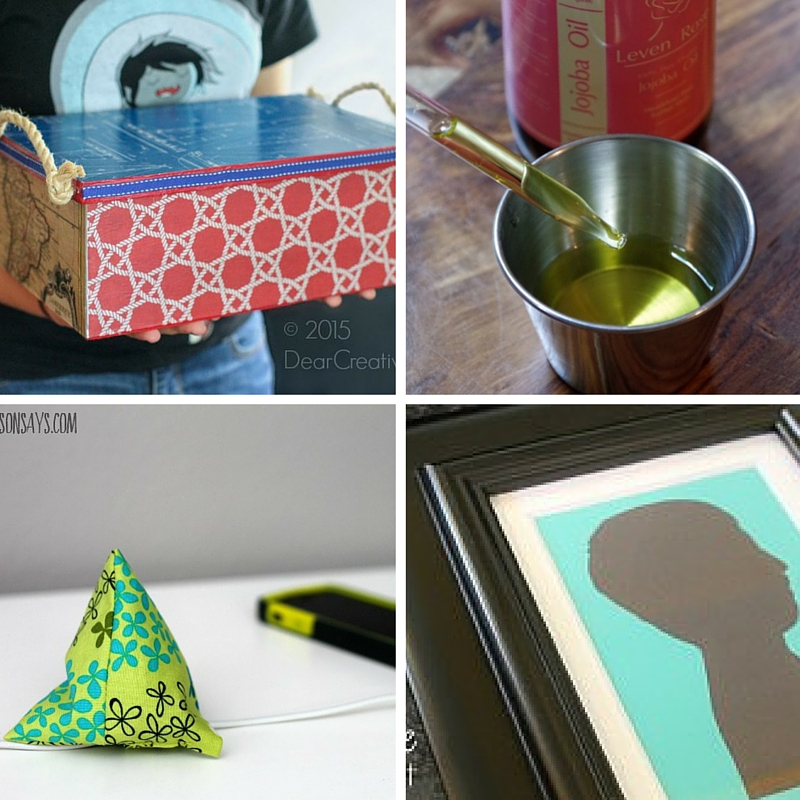 15 DIY Fathers Day Gift Ideas The Inspiration Vault