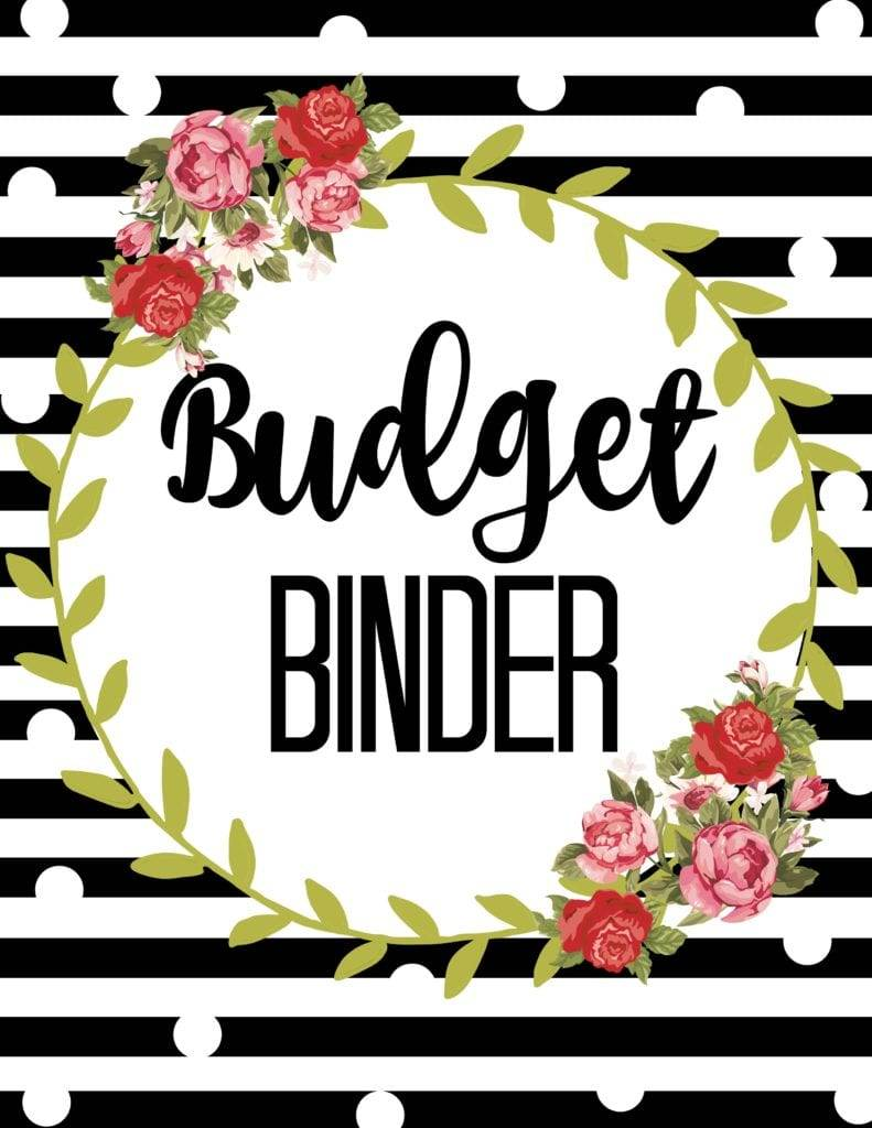 Keys To A Successful Family Budget Free Budget Binder