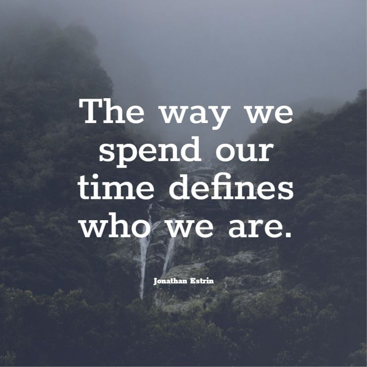 time quotes sayings