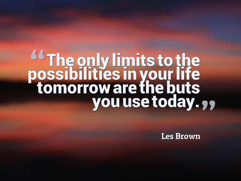10 Highly Inspirational Les Brown Quotes to Live Your ...