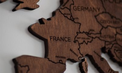 6 Amazing Facts About France Dazzle You