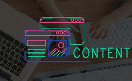 World of Content Marketing