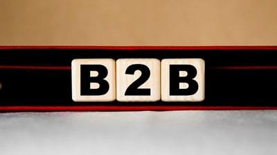 good practices for your b2b website