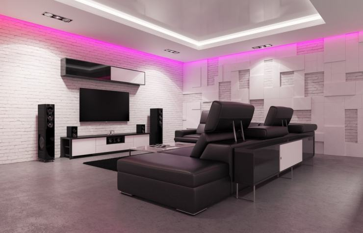 Benefits Of Professional Home Theatre Installation