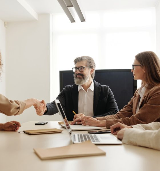 5 Simple Ways to Earn a Promotion