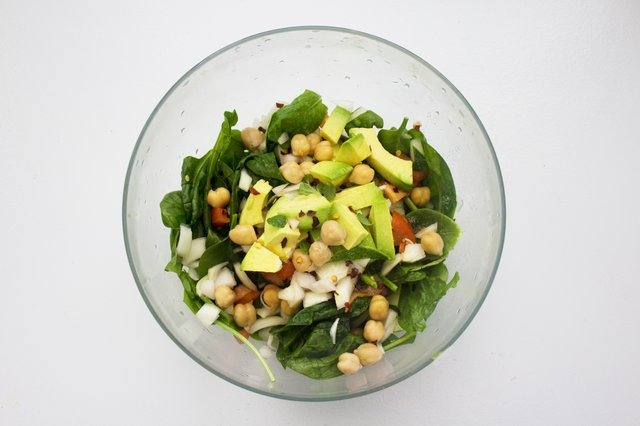 A Vegan Diet and Cancer - Prevention Tips