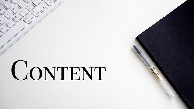 5 Steps To Becoming a Successful Content Creator