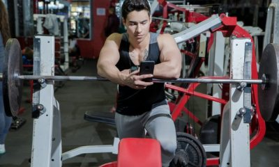 Why Wearing Workout Leggings is a Great Option for Men