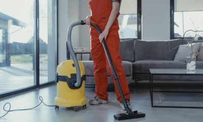 How to Choose the Right End of Tenancy Cleaning Service