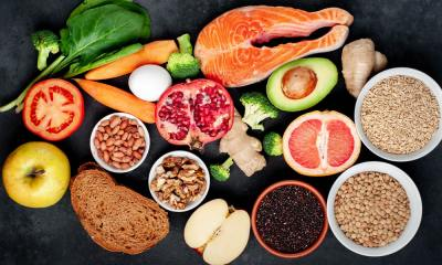 Nutritional Superfoods for a Heart-Healthy and Diabetes-Free Life
