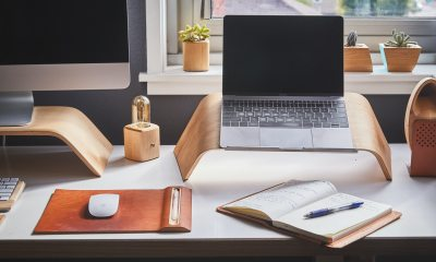 5 Futuristic Upgrades Your Home Office Needs Right Now!