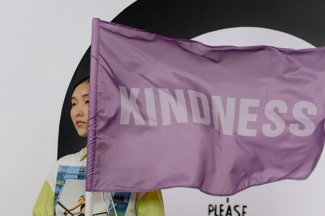 Choosing To Be Kind Than To Be Right and Why It Matters