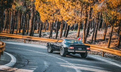 4 Tips for Restoring a Muscle Car