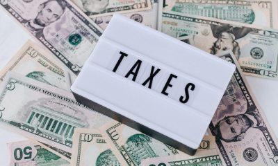8 Weird Tax Laws around the World