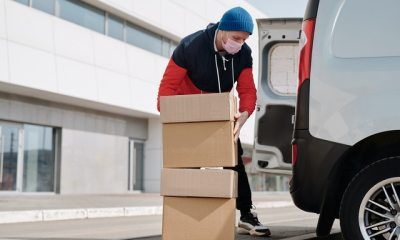How To Start A Small Delivery Business In 5 Easy Steps