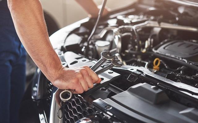 best car mechanic near me - mobile mechanic