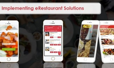 Online Restaurant - 10 Things to Know