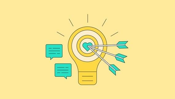 Social Media Marketing Hacks - b2b businesses target