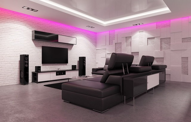 Buying A Home Theatre System