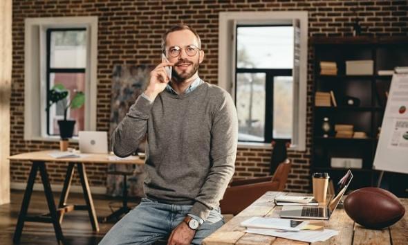 What Makes Entrepreneurship So Great