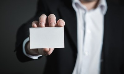 Why Use Digital Business Cards - 5 Benefits