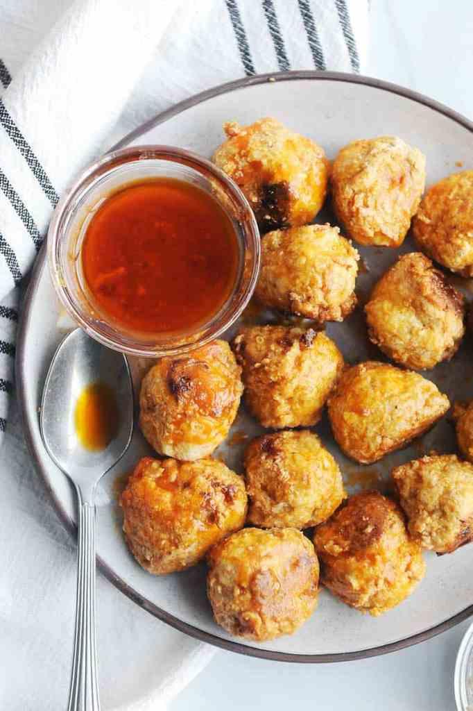 Instant-Pot-Buffalo-Chicken-Meatballs