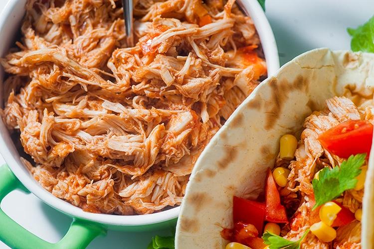 Instant-Pot-5-Ingredient-Chicken-Tacos-Recipe