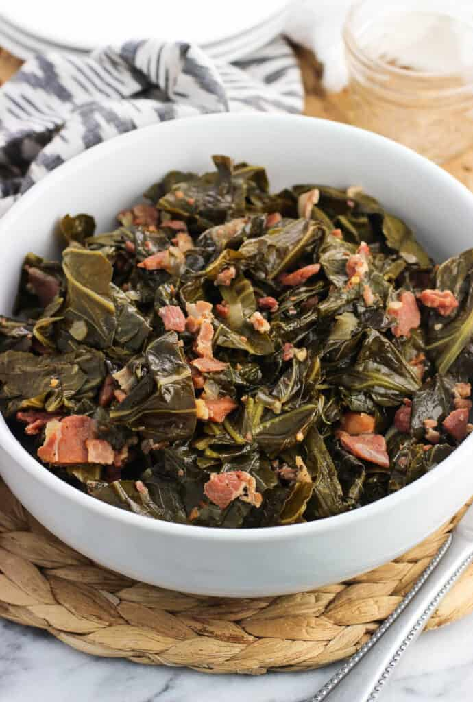 southern-instant-pot-collard-greens