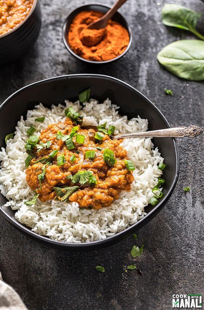 Instant-Pot-Ethiopian-Lentil-Stew