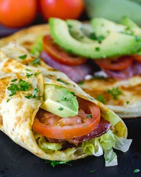 Instant-Pot-Low-Carb-Breakfast-Burrito