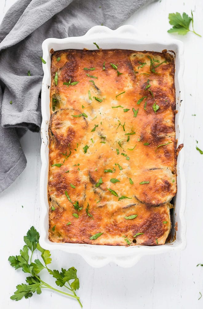 Instant-Pot-eggplant-moussaka-low-carb-keto