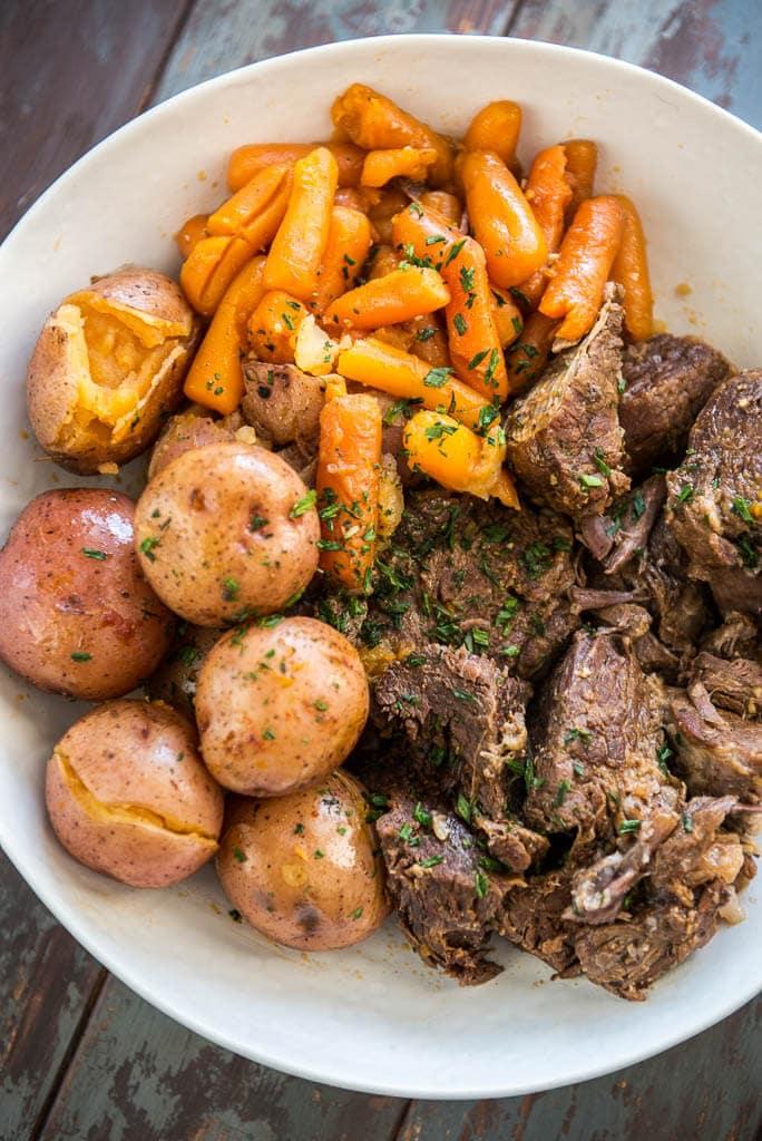 Pressure-Cooker-Pot-Roast
