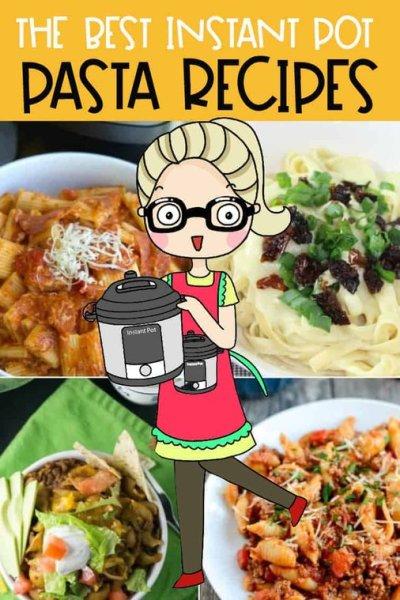 macaroni and cheese pasta recipes