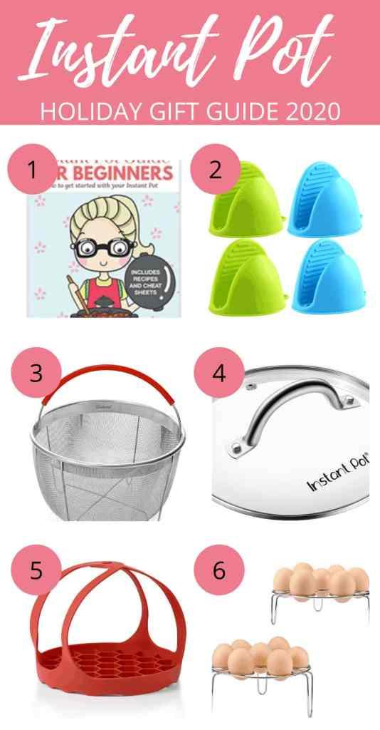 instant pot gift ideas