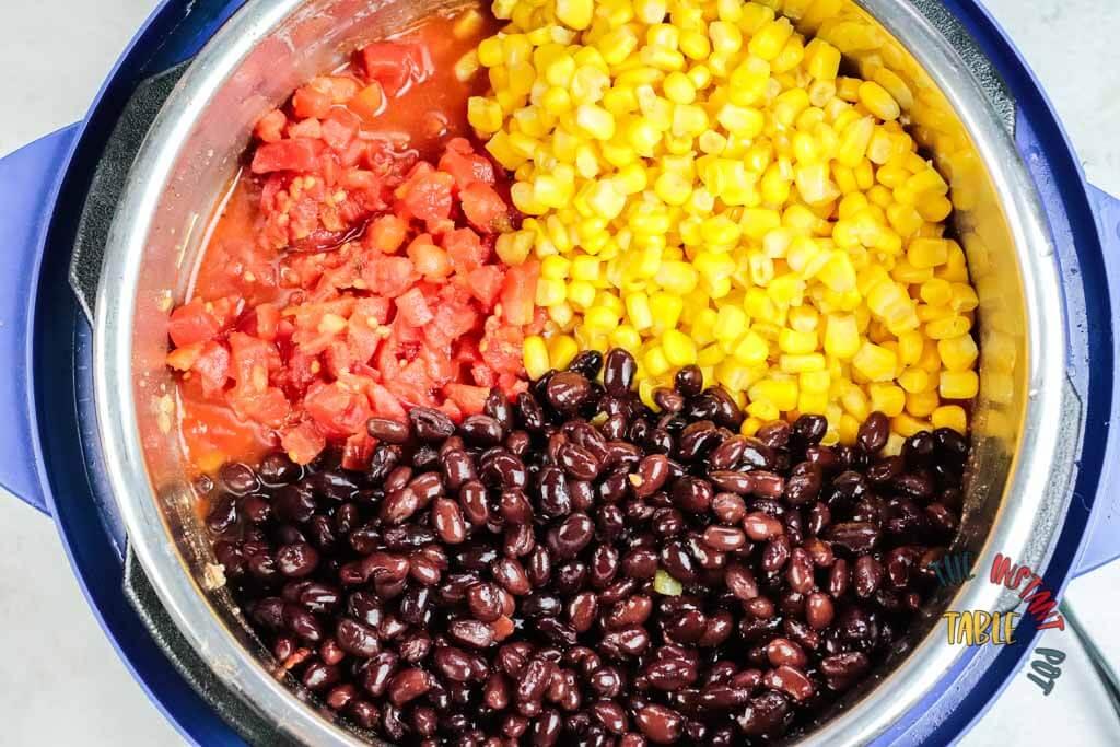 Instant_pot_Black Bean_Chicken_Chili_Ingredients_Step_6