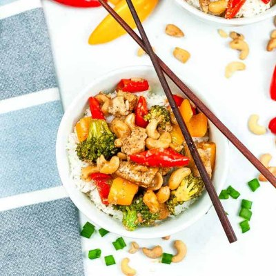 Instant_Pot_Cashew_Chicken_Featured_image