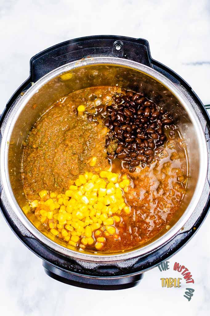 Chicken-Burrito-Add-Sweet-Corn-and-Beans