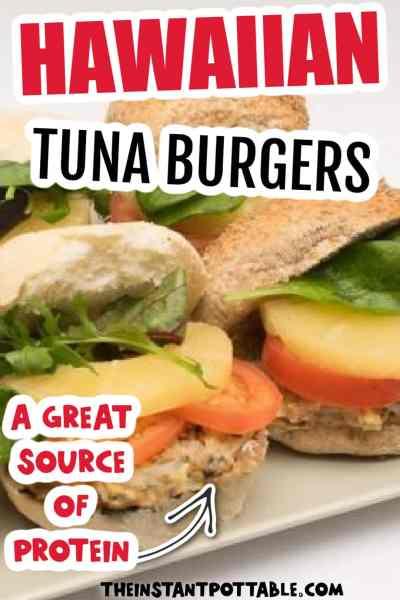 tuna-burgers