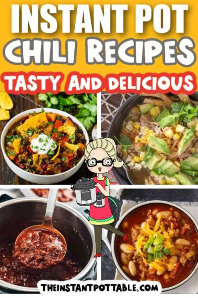 tasty-and-delicious-instant-pot-chili-recipes